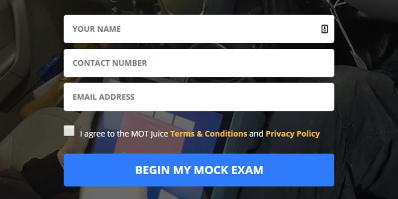 Mock Assessment