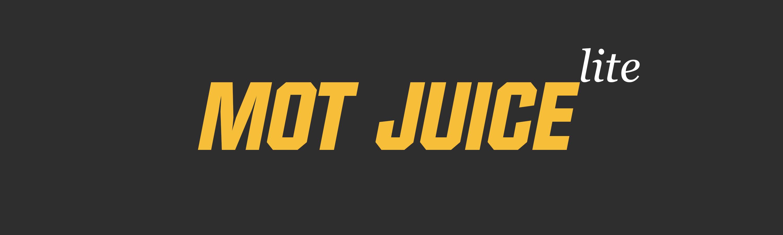 mot juice lite