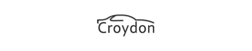 croydon mot centre logo