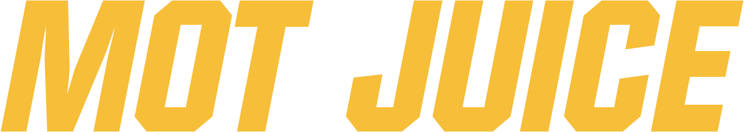 mot juice company logo